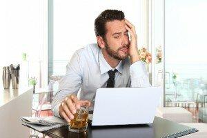 TERAPIA UZALEŻNIENIA OD ALKOHOLU - LECZENIE ALKOHOLIZMU