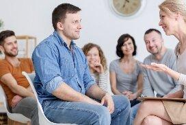Psychoterapai Grupowa Warszawa - Psychoterapia Grupowa Piaseczno - Psychoterapia Grupowa Konstancin